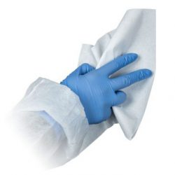 cleanroom wipe polycellulose