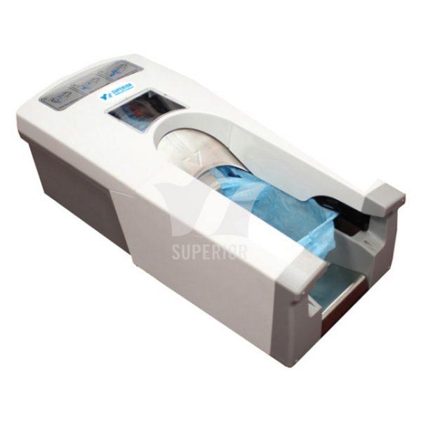 83810 – Shoe Cover Dispenser Mini