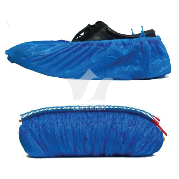 83821 – CPE Shoe Cover Refills