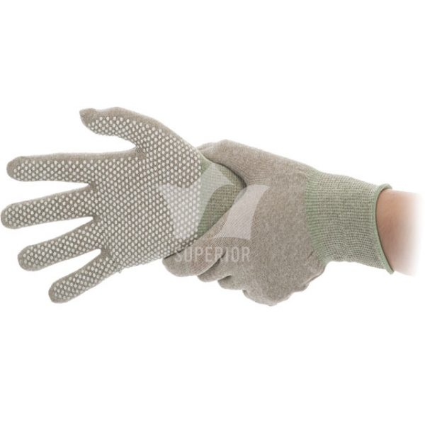8449X-Dotted-Palm-Fit-Gloves—ESD