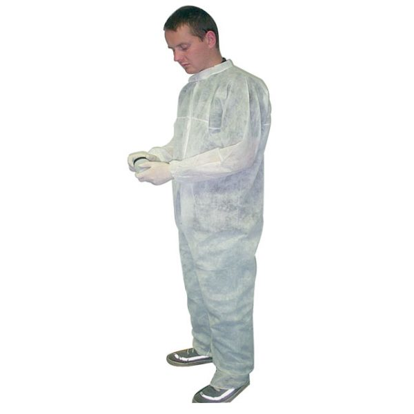Coverall-with-Collar