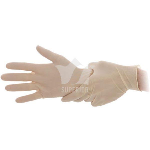 Latex-Cleanroom-Glove