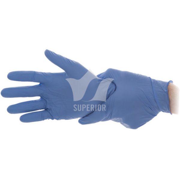 Nitrile-Cleanroom-Glove